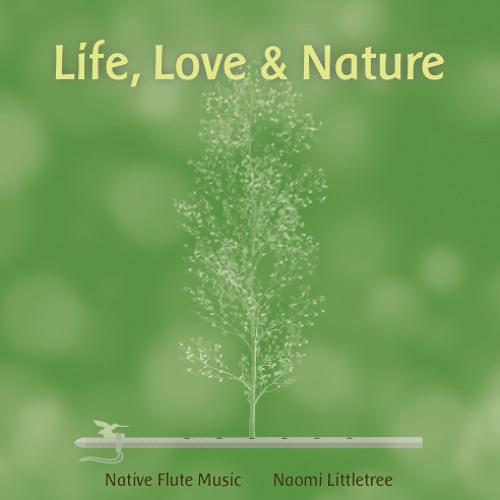 Walk Between the Rain Drops - Naomi Littletree - Life, Love & Nature (sample)