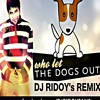 Baha Men - Who Let The Dogs Out - DJ RIDOY's REMIX