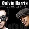 Calvin Harris Ft Ne - Yo - Lets Go - ( Dj Diablo Beats ) Remix M.C.O 2015  DEMO
