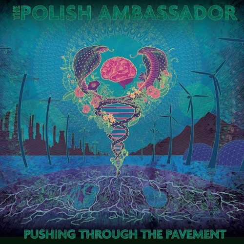 "{UPDATED} The Polish Ambassador's ""Pushing Through The Pavement"" Remix Contest"