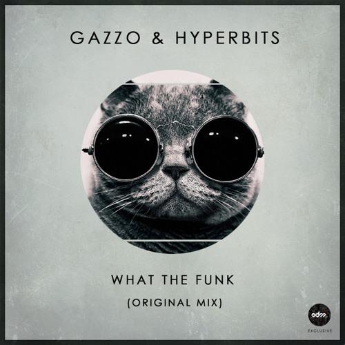 Gazzo & Hyperbits - What The Funk