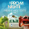 The Glass- Hear The Music (Prom Night Miami Vice Edit)
