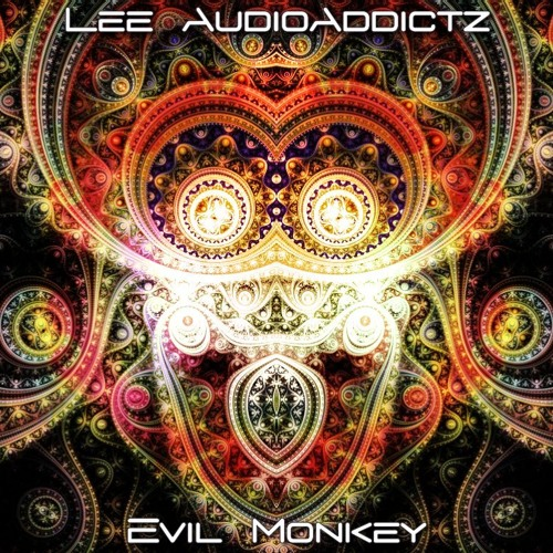 T06 - Lee AudioAddictz - Evil Monkey