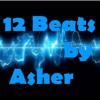 Hot Hip Hop Beat Instrumental, 12BeatsbyAsher