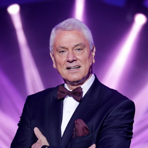 Interview with Pierre Dulaine, Dancing Legend + Judge on 'So You Think You Can Dance' (Arabia)