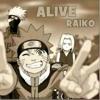 [COVER] Raiko - Alive piano by Jopi619