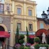 Via Napoli Ristorante e Pizzeria - EPCOT