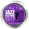 2nd Annual Steel City Jazz Festival