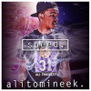 speed. (Prod. Ali)