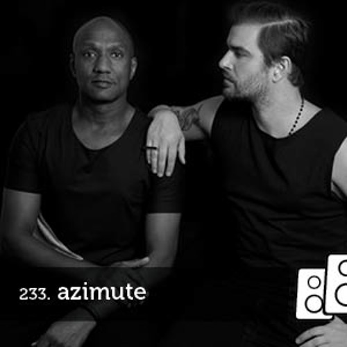 AZIMUTE - Soundwall Podcast #233