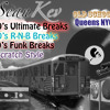 80's Old School Break Beats Ultimate Breaks 80's R&B