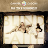 GAMPER & DADONI - Blind Faith (feat. Paul Cook & The Chronicles)