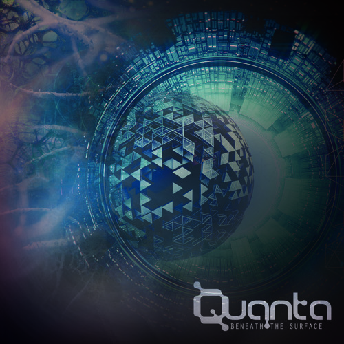 Quanteyes  [ Addictech Records : Beneath The Surface EP ] OUT NOW
