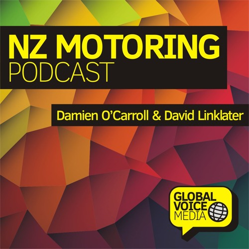 NZ Motoring Podcast 3