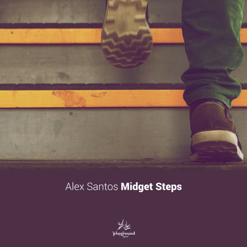 Midget Steps - Original Mix