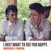 I Just Want To See You Happy - Kimsefeat Ft. Punleur