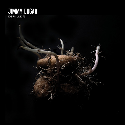 FABRICLIVE 79: Jimmy Edgar promo mix