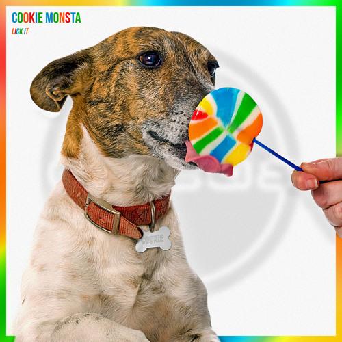 Cookie Monsta - Lick It (FREE DOWNLOAD)