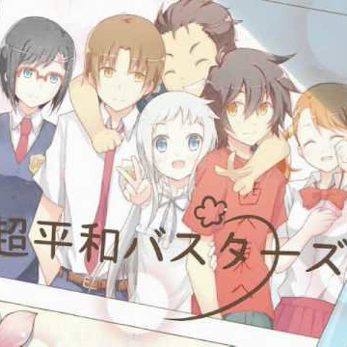 Kimi ga kureta mono  Secret base Anohana anime cover by MaitsaHM by Maitsa Madina  Free