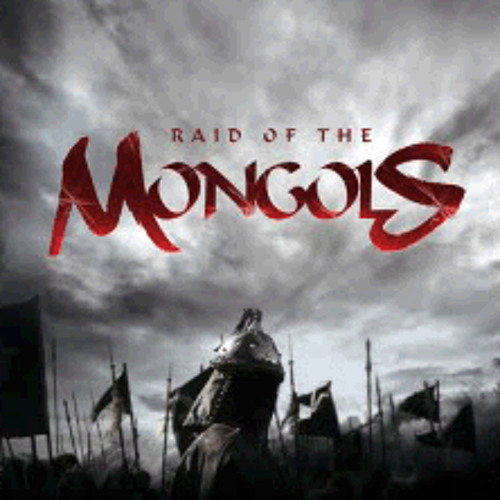 Raid Of The Mongols – Part 01