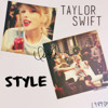 Taylor Swift – Style (Craig Welsh Pop Bootleg Mix)