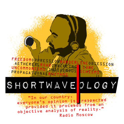 The Shortwave Numbers Mystery