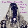 Ellen Allien - Butterfly /Remix by Grega & Assilem/