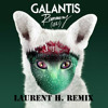 GALANTIS - RUNAWAY ( U AND I ) (LAURENT H. REMIX)
