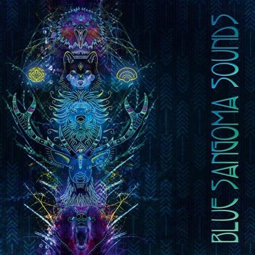 Sprocket - Elasticity (OUT NOW - Blue Hour Sounds)