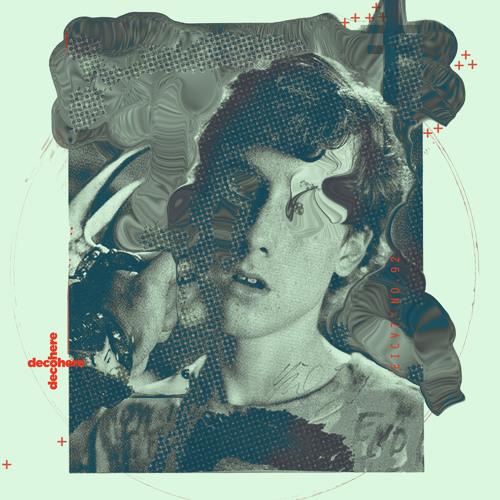Decohere - The Photographer (Feat. Textbeak & Claus Muzak)