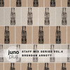 Juno Plus Staff Mix Vol. 6: Brendan Arnott