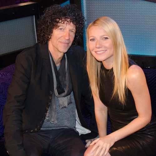 """The Howard Stern Show - January 14, 2015"""