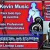 Minimix Salsa. Alberto Barros (tributo A La Salsa Colombiana) Dj Kevin