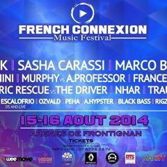 FRENCH CONEXION 16.8.014