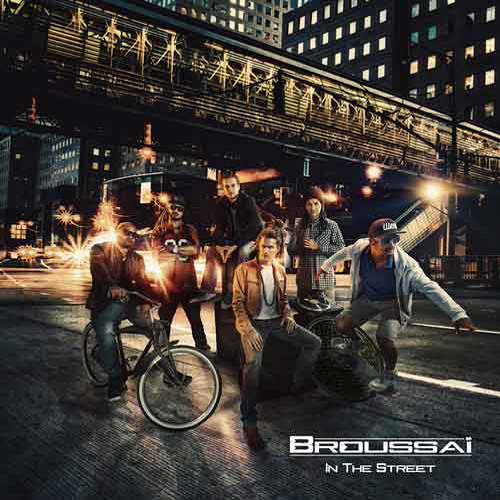 Broussai ft. Capleton – Positive