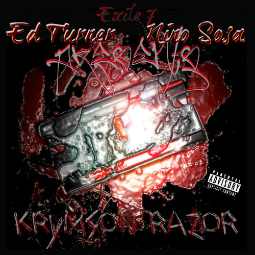 Champion- Ed Turner & Nino Sosa #KrymsonRazorSingle