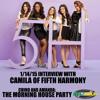 Camila of Fifth Harmony 1/13/15