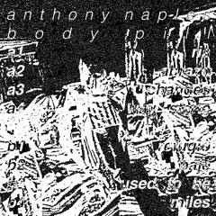Anthony Naples - Abrazo