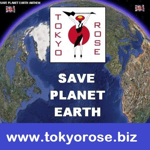 Earth Day Song April 22nd -Save Planet Earth