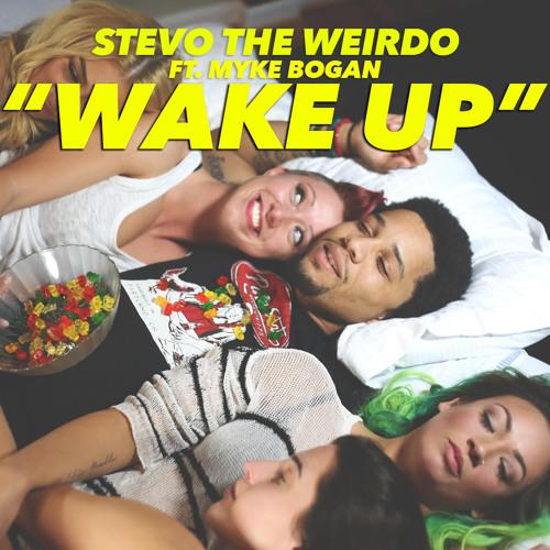 Wake Up feat. Myke Bogan
