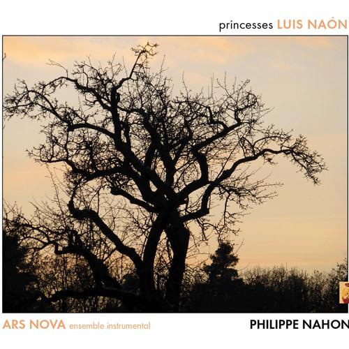 princesses LUIS NAÓN