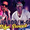 Gully Bop Ft. M - Gee - Life Sweet [Fren Dem Riddim] January 2015