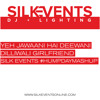 Yeh Jawaani Hai Deewani - Dilli Wali Girlfriend (SILK EVENTS #HUMPDAYMASHUP) *FREE DOWNLOAD*