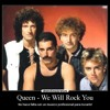 QUEEN WE WIIL ROCK YOU ( DJGAZIIN MPC )