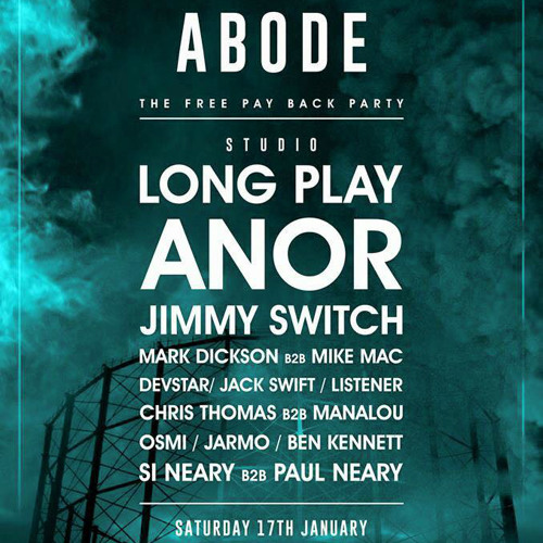 Page 1 | Jarmo ABODE - THE FREE PAY BACK PARTY - PROMO MIX. Topic published by DjMaverix in Mixset and Podcast (Music Floor).