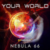 Your World      Available for download at  beatport/ juno / and all good online music stores