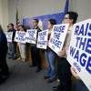 How  many federal workers earn the federal minimum wage? Ask USA TODAY