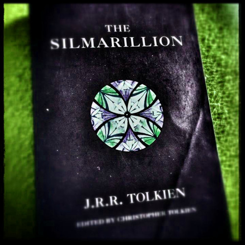 pZi ~ Symphonic Tales of The Silmarillion ~ I. THERE WAS ERU, THE ONE [classical/fantasy/tolkien]