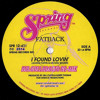 I Found Lovin' - The Fatback Band (Mr. Golladacto Remix)