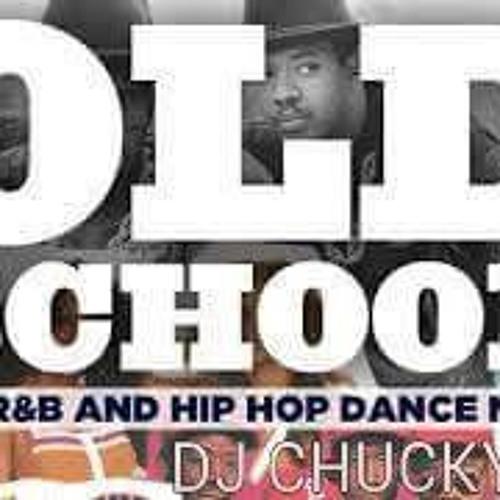 Old School 90s R&B And HipHop Dance Night DJ Chucky G